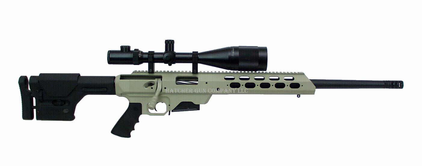 243 Rifles